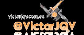 VictorJQV - Medicina, Internet, Nuevas tecnologías y alguna cosilla más...